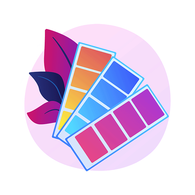 خرید تخته وایت برد شیشه ای رنگی با کیفیت